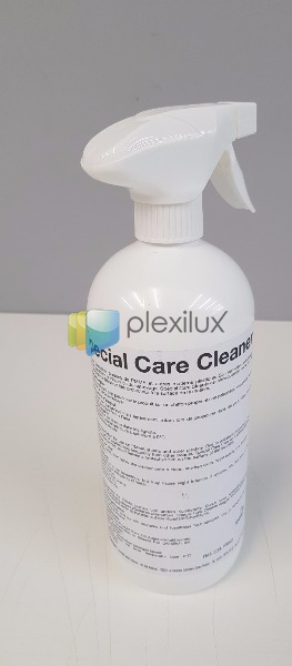 SPECIAL CLANER Cleaner 1